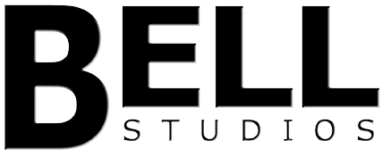 Bell Studios logo